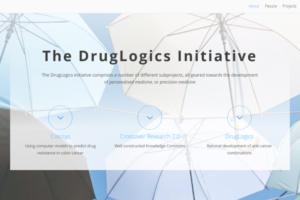 DrugLogics_PRTSC